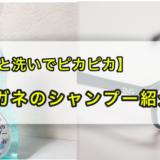 【感想】メガネのシャンプー除菌exは効果ある?【悪い口コミ|評判を紹介】