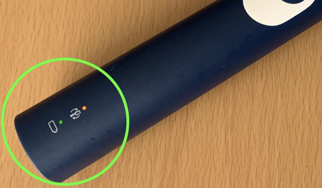 プロテクトクリーンの交換ランプ